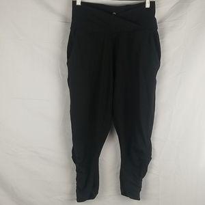 Lululemon Crop Yoga Pants Size 8
